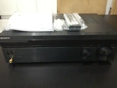 Sony STR-DH190 Stereo Receiver Integrated Amp with Bluetooth and Phono Input