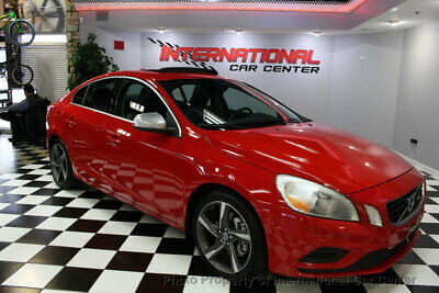 2012 Volvo S60 T6 AWD 2012 Volvo S60 T5 AWD Turbo Sport Sedan Well Maintained Just Serviced & CLEAN!