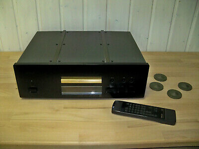 TEAC VRDS 25 X CD Player High End Made In Japan