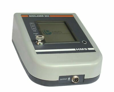 Laser Therapy With cluster Probe Model DIGILASER 203 Semiconductor Machine @drb