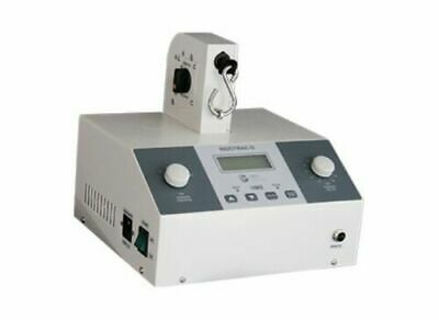 Advance Cervical & Lumbar Traction Head Unit Indotrac-D Therapy LCD unit (