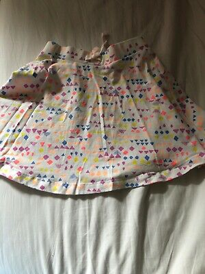 Mothercare Girl Skirt 4-5 Years