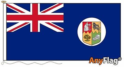 Blue Ensign Of S Africa 1910-1928 Made To Order Various Sizes With Eyelets