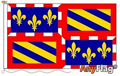 Burgundy Anyflag Made To Order Various Flag Sizes With Eyelets