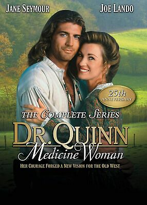 Dr. Quinn Complete Collection - DVD DVD  NEW
