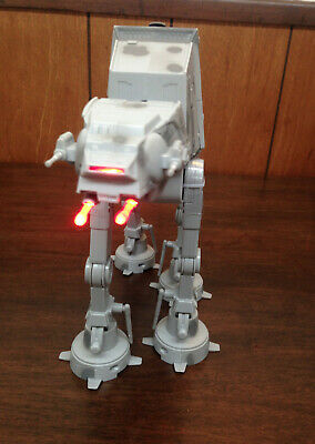 """THINKWAY TOYS Disney STAR WARS The Force Awakens 11"""" AT-AT U-Command- NO Remote"""