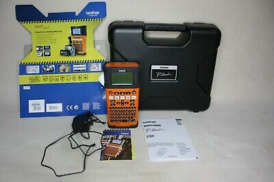 BROTHER P-Touch PT-E300 Label Printer