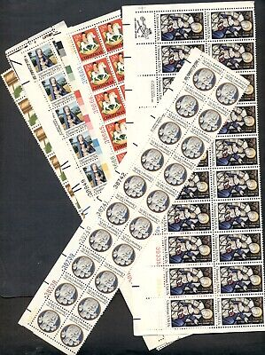 U.S. DISCOUNT POSTAGE LOT OF 100 15¢ CHRISTMAS STAMPS Spice up your mailings!