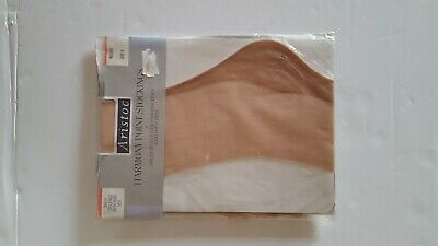aristoc harmony point fully fashioned stockings size 5 allure