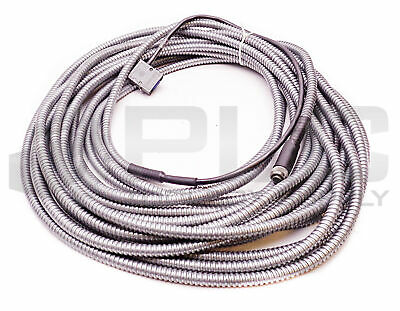 Fanuc 2004-T411 Teach Pendant Cable W/Protect Mr-20Lw Cable Conn A660-2004-T411