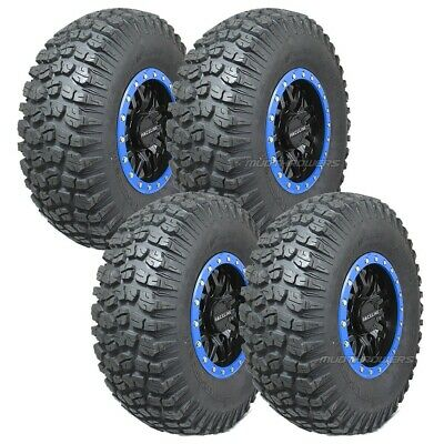 1 NEW 26//10.00-12 ARISUN GEAR BUSTER 10.00R R12 TIRE 27179