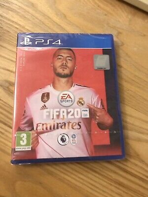 fifa 20 ps4 Brand New