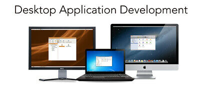 Professional Desktop Application price starts from $69.