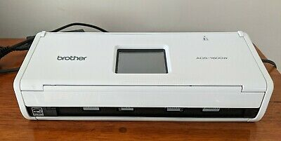 Brother Scanner ADS 1600W