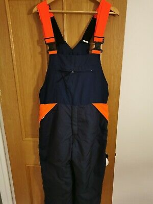 Husqvarna Class 1 Chainsaw Trousers. Size XL. New without tags.