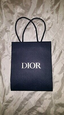 Dior Gift Bags