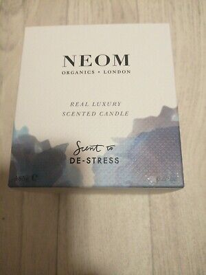 Neom Scent And Destress 185g