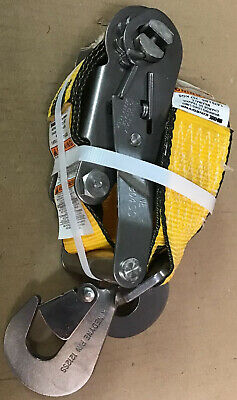 KINEDYNE 804SS 1,670lb Logistic Ratchet Strap New Free Shipping