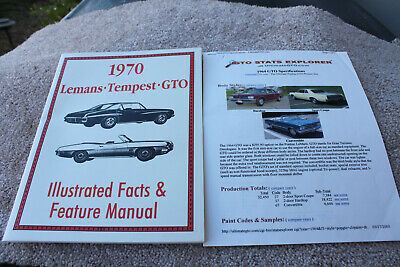 1970 PONTIAC LEMANS Tempest & GTO Wiring Diagram Manual 70 ... on 1970 chevy truck wiring schematic, 1970 plymouth satellite wiring schematic, 1970 buick skylark wiring schematic,