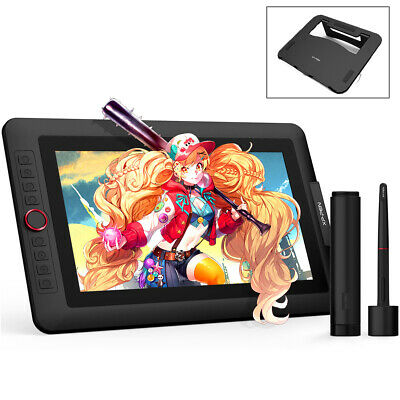 """XP-Pen Artist13.3Pro Graphics Monitor Drawing Tablet 13.3"""" Pen Display Animation"""