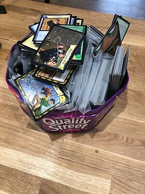 Harry Potter Trading Card Game Cards