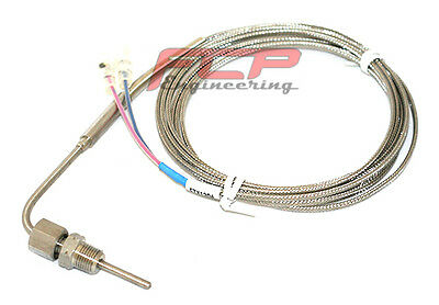 DEPO RACING ABGASTEMPERATUR SENSOR / EXHAUST GAS TEMPERATURE (EGT) SENSOR 200cm