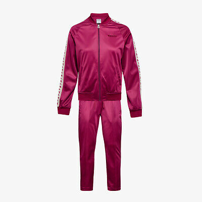 Diadora - Tuta L.LIGHT SUIT CHROMIA per donna