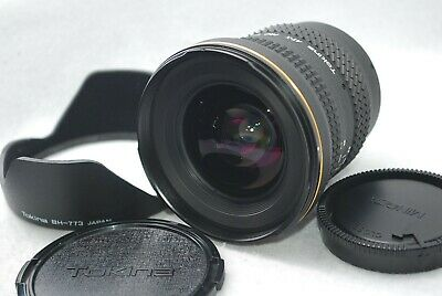 Tokina AT-X PRO 20-35mm f/2.8 AF Lens for MINOLTA α a From JAPAN  #k31