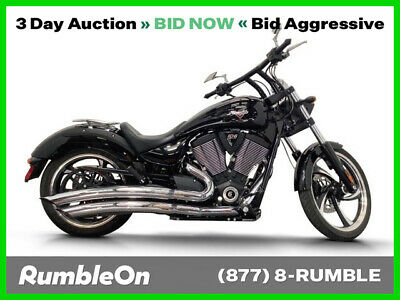2015 Other Makes 8-BALL VEGAS CALL (877) 8-RUMBLE 2015 VICTORY MOTORCYCLES 8-BALL VEGAS CALL (877) 8-RUMBLE Used