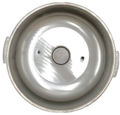 Replacement Lid For West Bend 13550 Polished Stainless Steel Commercial Urn C1
