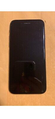 Apple iPhone 7 32GB Black Verizon A1660 (CDMA GSM) For Parts Water Damage READ