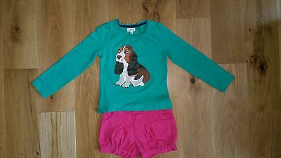 Girls outfit 4-5 years