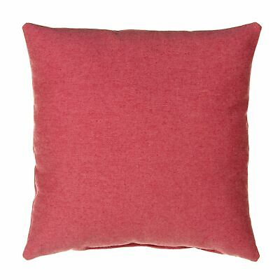 Glenna Jean Air Traffic Solid Red Throw Pillow Baby Nursery Accent Decor