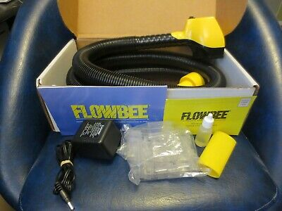 FLOWBEE Precision Home Hair Haircutting System with Original Box