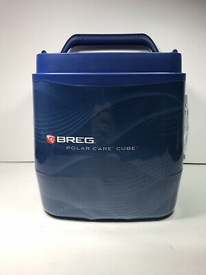 Breg Polar Care Cube Orthopedic Cold Therapy Unit System - Cube Part Only