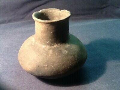 Ancient Native American Indian Pottery Arkansas Cross County