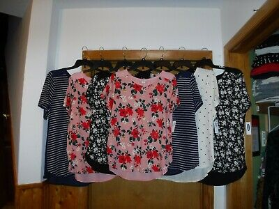Long Sleeve Blouses XXL,XL,L,M,Old Navy Multi Color 100/% rayon viscose NWT