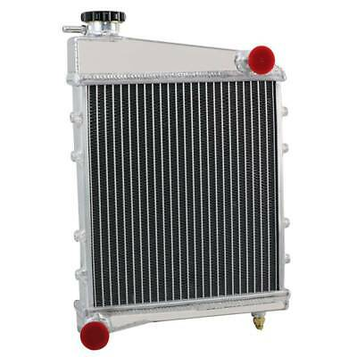 2 Row Radiator For 59-97 AUSTIN/ROVER/MORRIS MINI COOPER 850/1000/1100/1300/1275