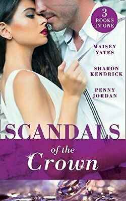 Very Good, Scandals Of The Crown: The Life She Left Behind / The Price of Royal