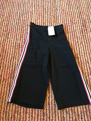 Girls Trousers By Marks And Spencer Age 6-7 Brand New With Tags