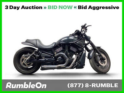 2010 Harley-Davidson VRSCDX NIGHT ROD SPECIAL CALL (877) 8-RUMBLE 2010 Harley-Davidson VRSCDX NIGHT ROD SPECIAL CALL (877) 8-RUMBLE Used
