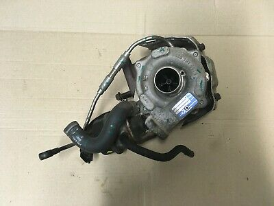 Vauxhall Corsa D 1.3 A13Dte Turbo 55225439 #36