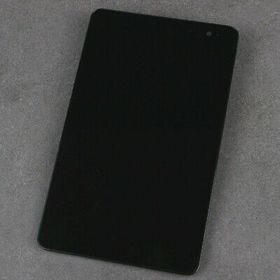 DELL VENUE 8 PRO / 3845 - LCD Display Screen + Touchscreen + Rahmen - ORIGINAL