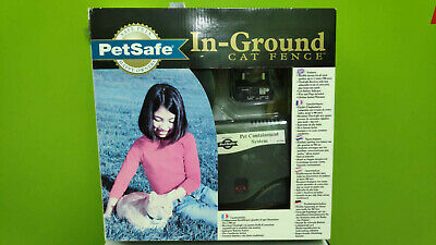 PetSafe In-Ground Cat Fence