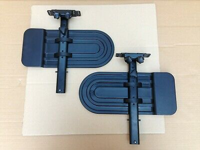 Invacare - Arm Rests Side Guards - Electric Wheelchair Powerchair Spare Parts