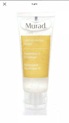 MURAD Essential-C Cleanser Travel Size 45ml New