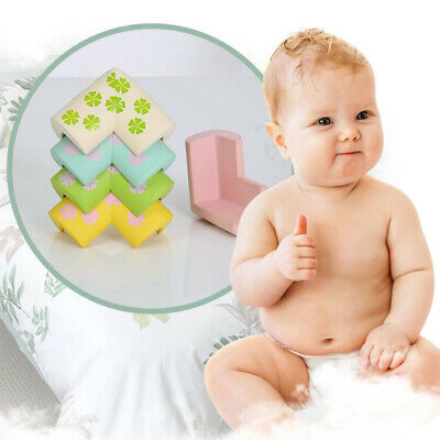 Edge & Corner Guards Baby Safety Collision Angle Table Corner Protective Cover