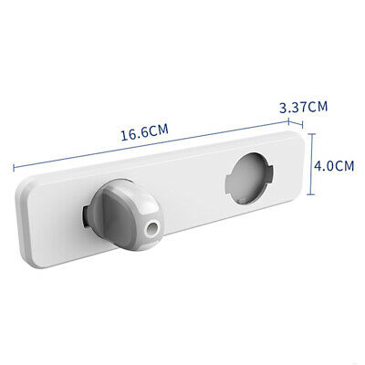 Children Kids Shift Window Lock Children Protection Safety Moving Door Lock B