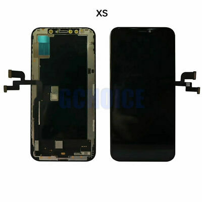 Pantalla LCD iPhone XS +Táctil  Frontal Completa Digitalizador Reemplazo Display
