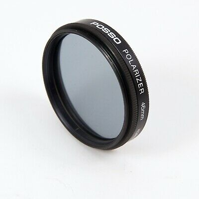 Posso linear Polarizing filter 46 mm